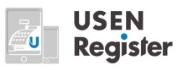 USEN Register
